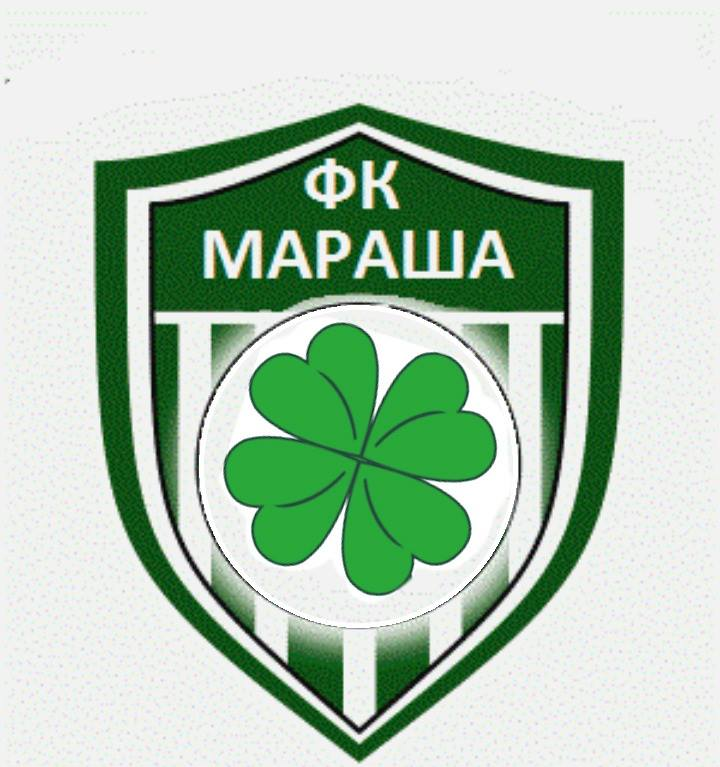 Мараша - Отбор