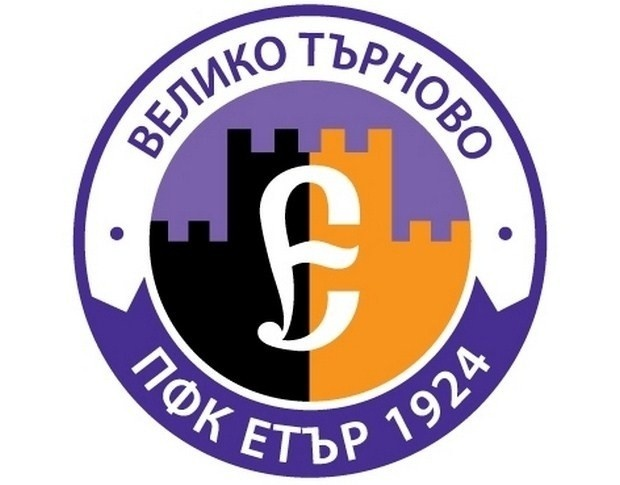 Етър 2002 - Отбор