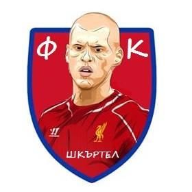 ФК Шкъртел