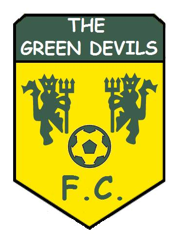 The Green Devils