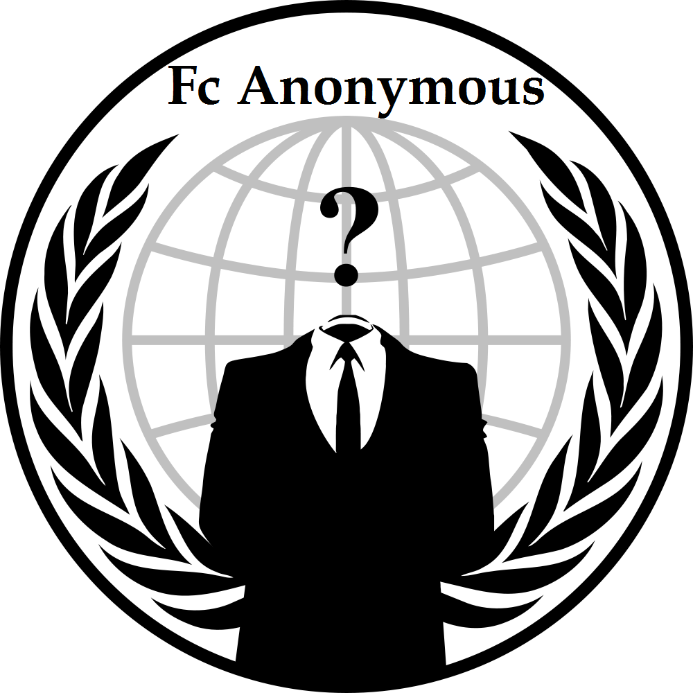 FC Anonymous
