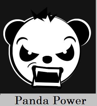 Панда Пауър
