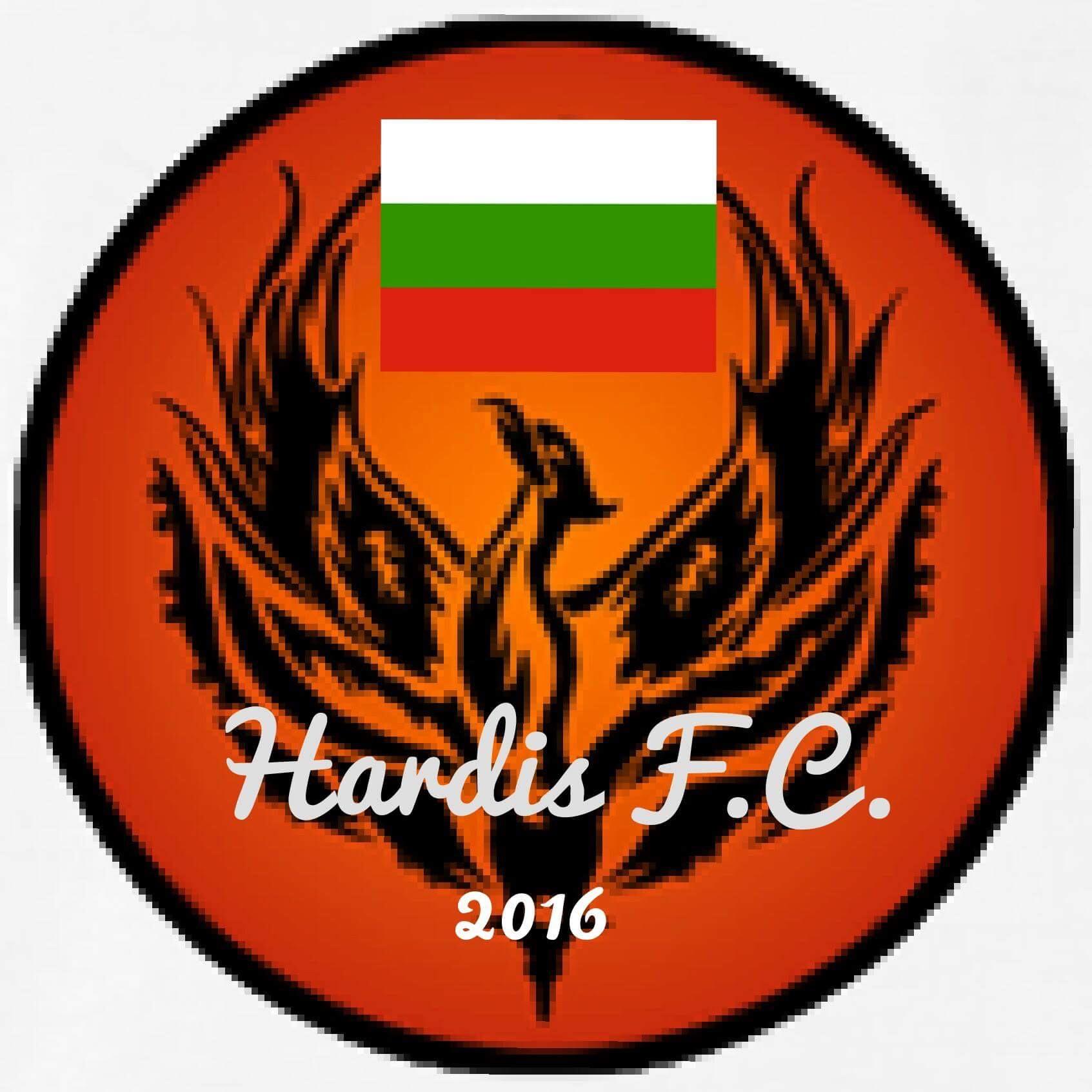 Hardis FC