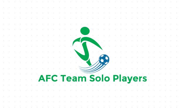 AFC Team Solo Pleyars