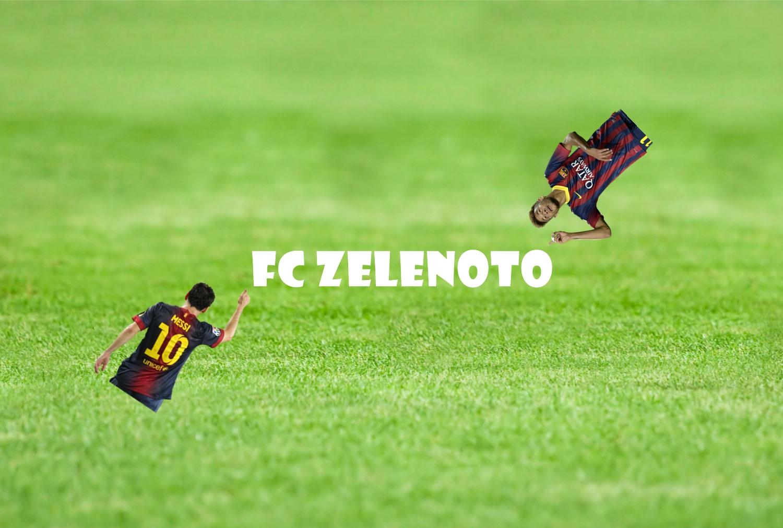 FC Zelenoto