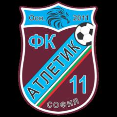 Атлетик-София - Отбор