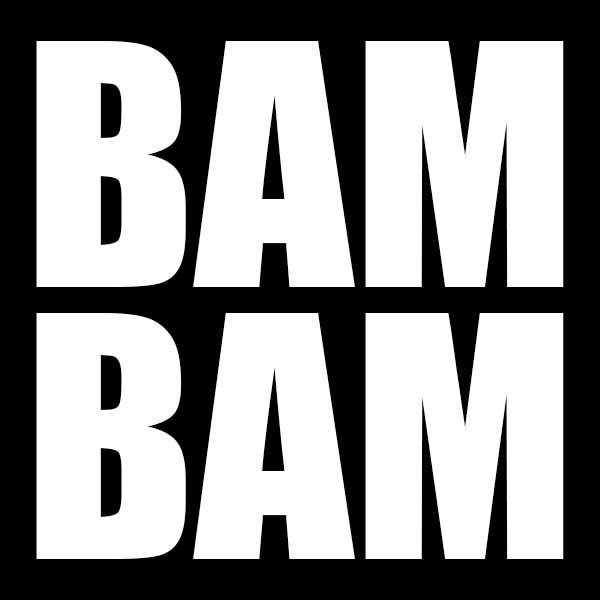 BAM BAM Vision