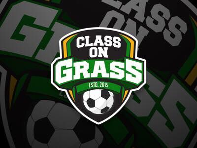 Class on Grass