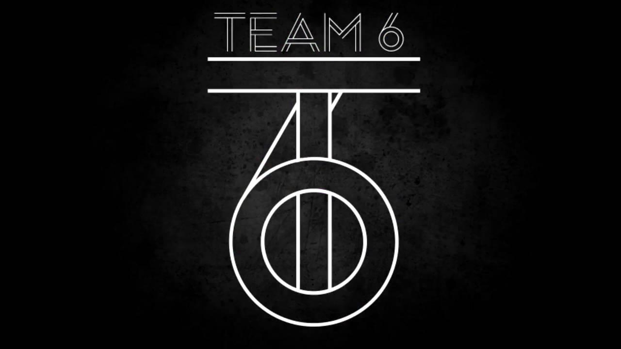 Six team