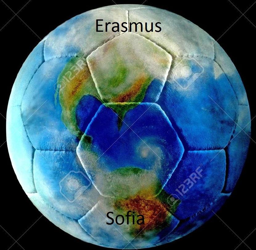Erasmus Sofia