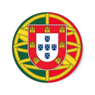Португалците