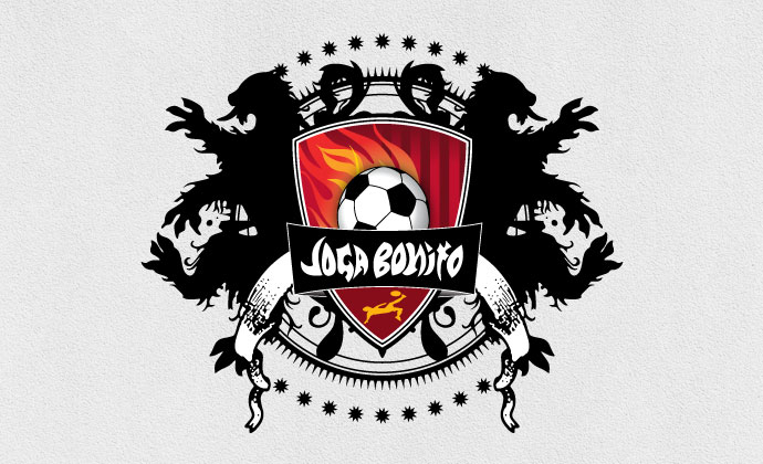 Joga Bonito FC