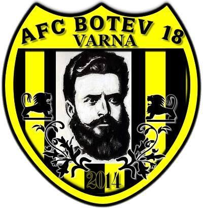 АФК Ботев 18