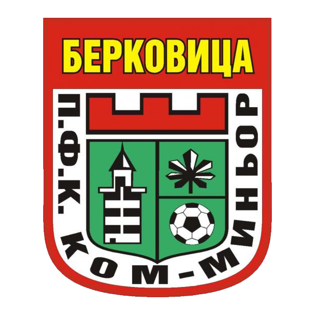 Ком Миньор Берковица