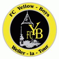 Yellow boyz