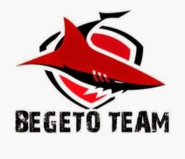 Бегето