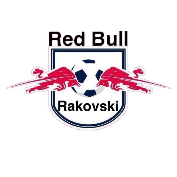 RedBull Rakovski