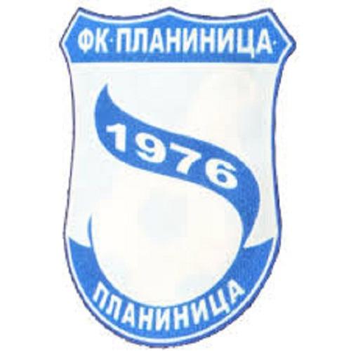 ФК Балкан Планиница 2