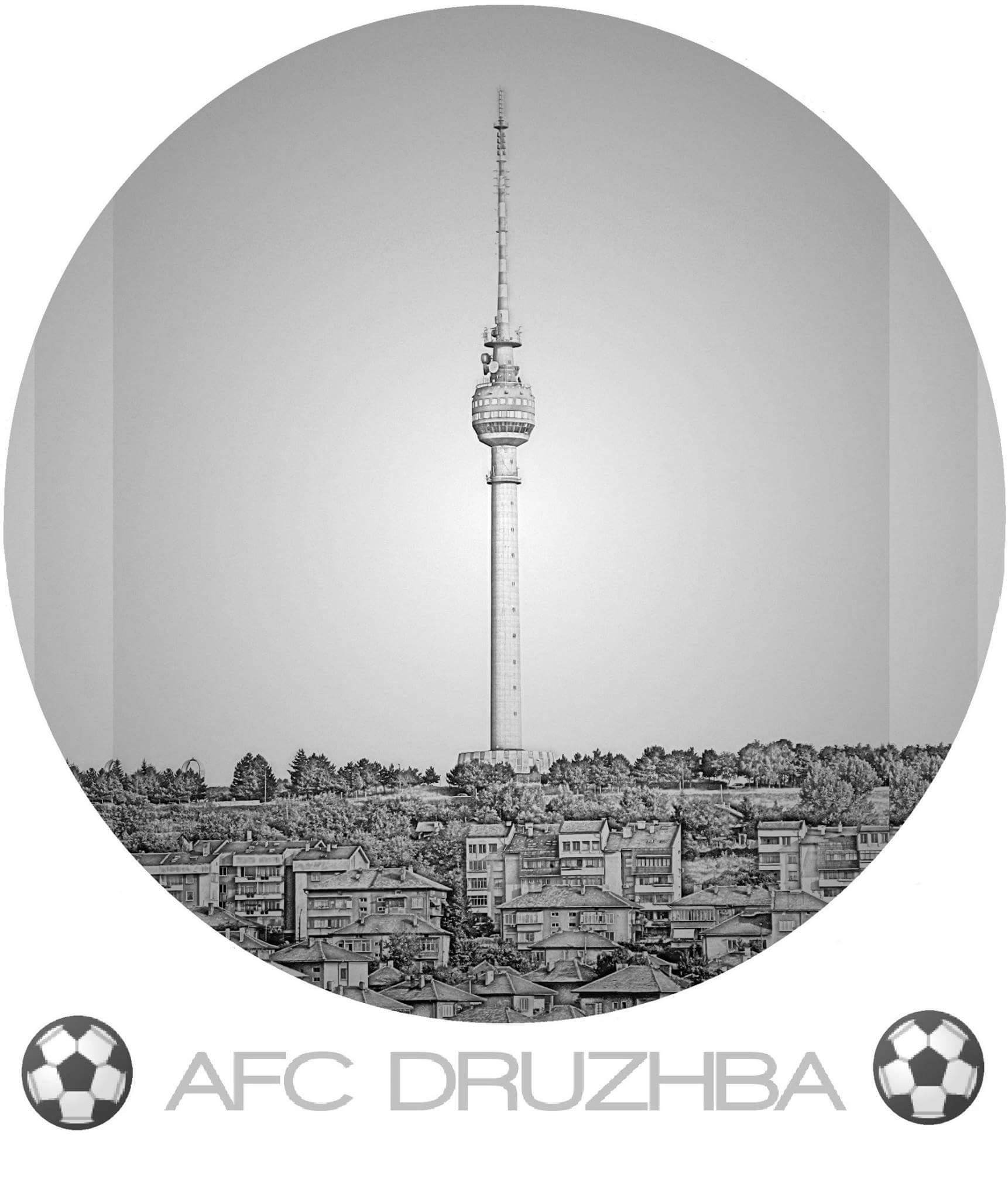 FC Дружба