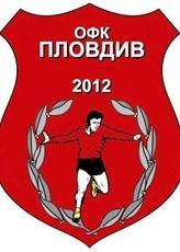 ОФК Пловдив 2012