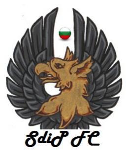 Squadra di Potenza - SdiP - Отбор