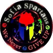 Sofia Spartans