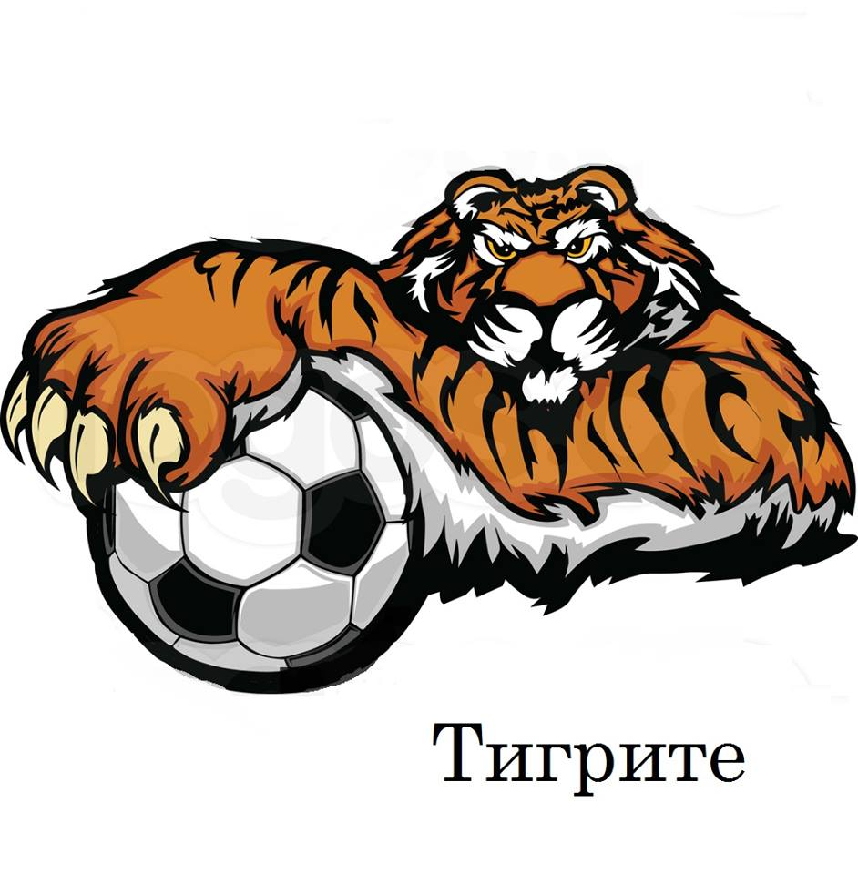 Тигрите
