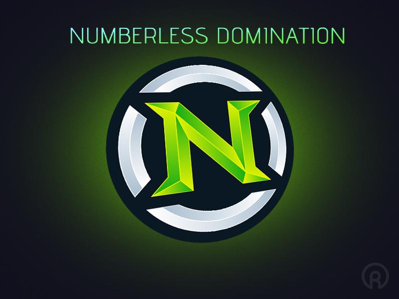 Numberless Domination - Отбор