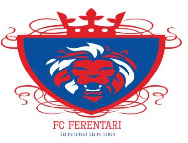 FC Ferentari - Echipă