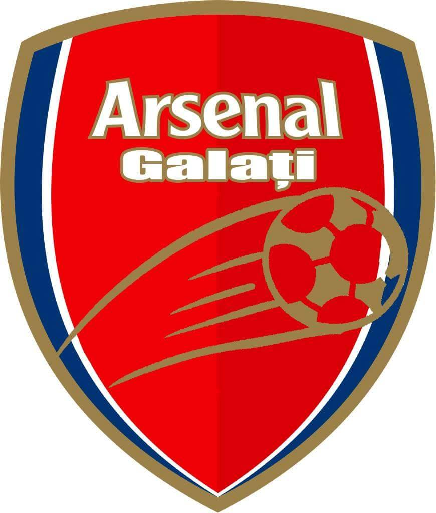 Arsenal Galaţi