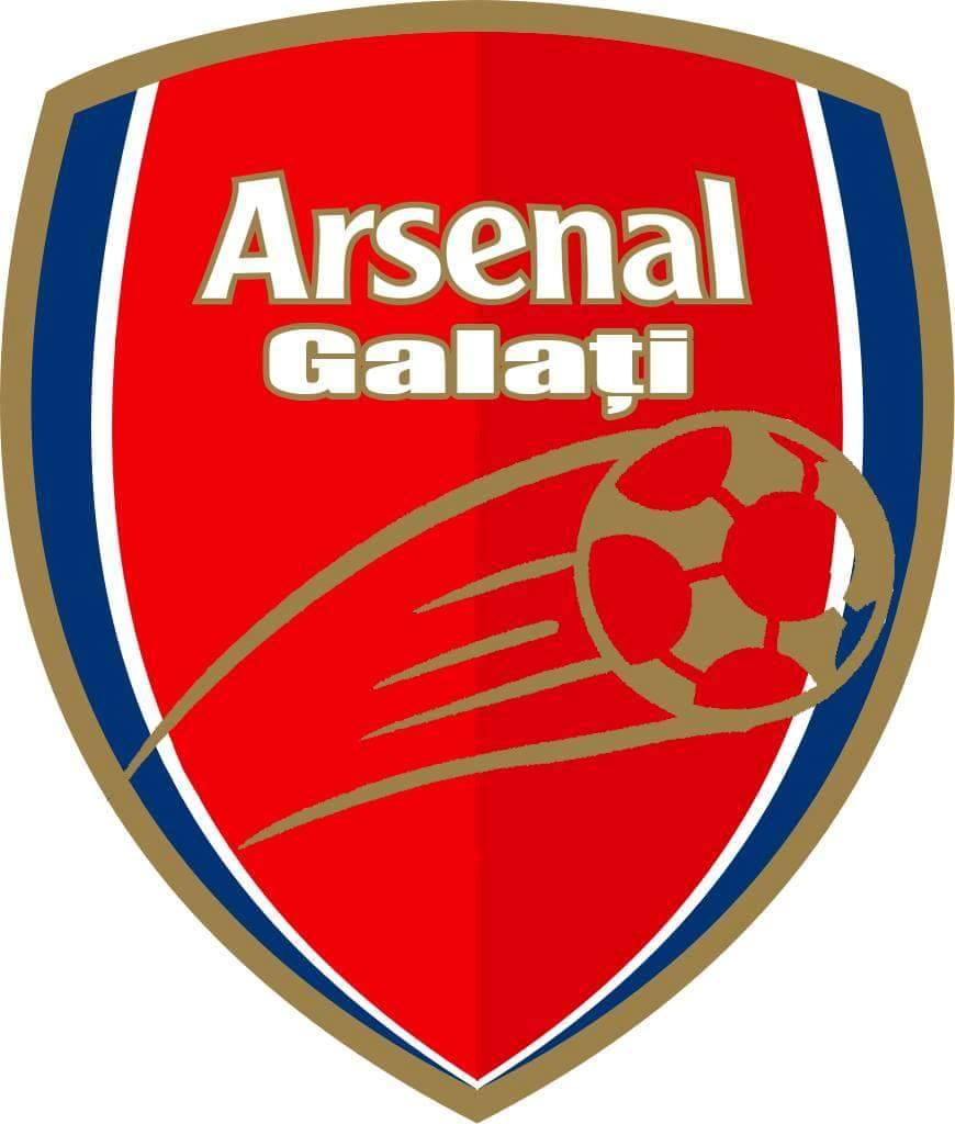 Arsenal Galaţi