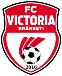 Victoria Brănești