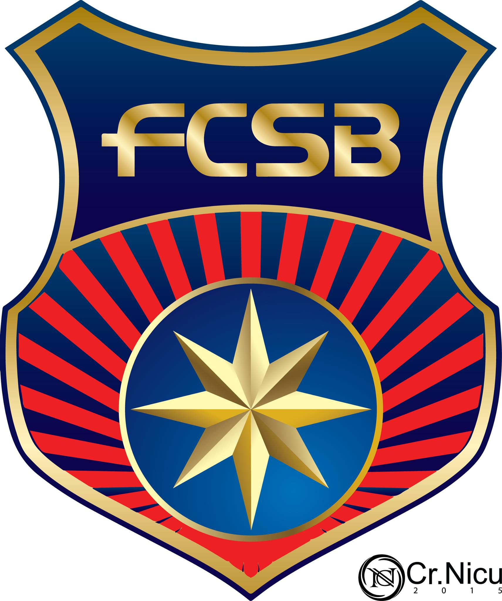 F.C.S.B.