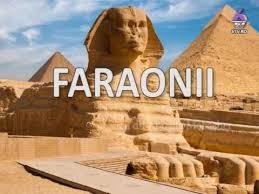 Faraonii