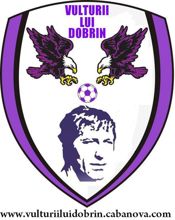 Vulturii lui Dobrin