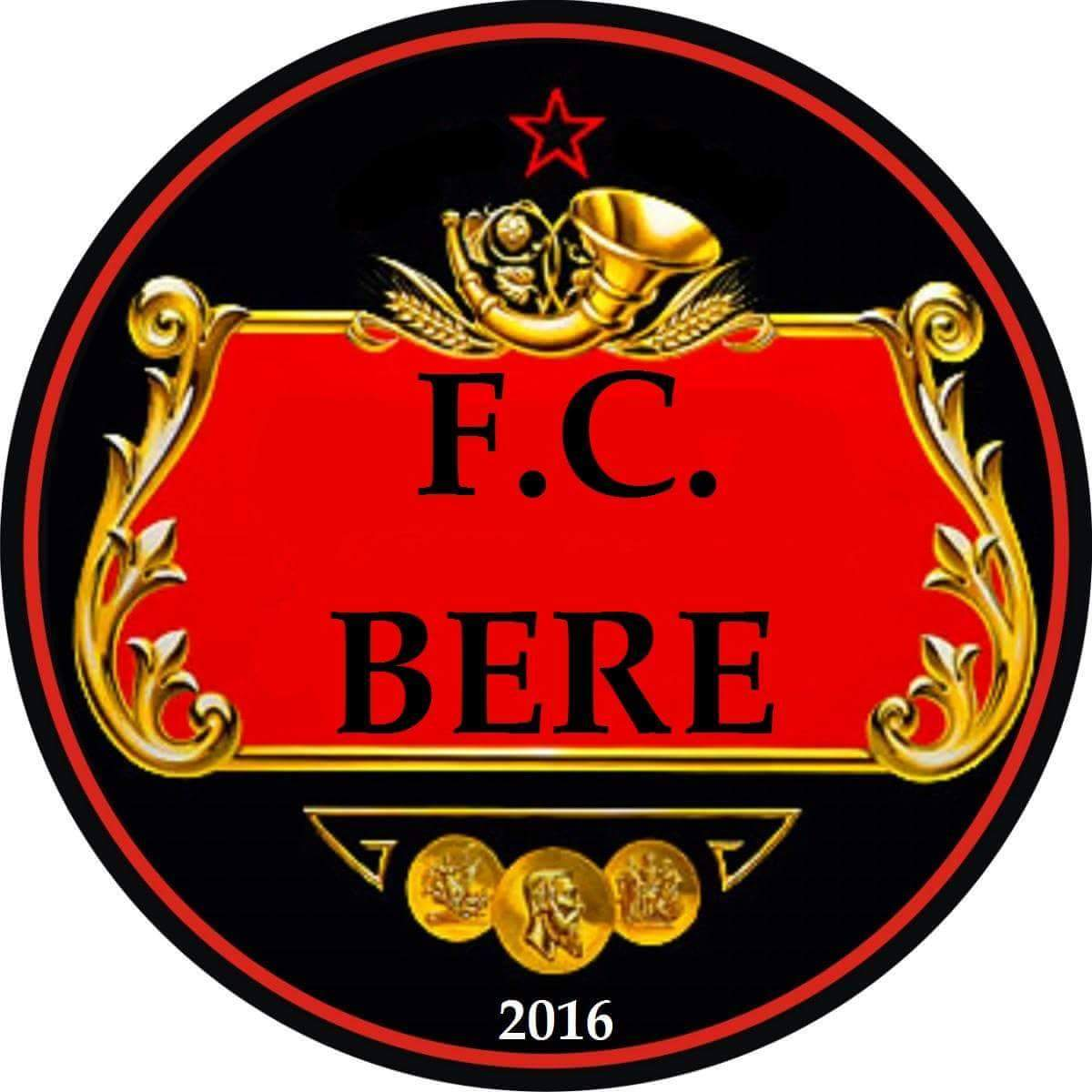 F.C.BERE - Echipă