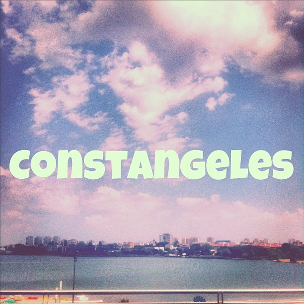 F.C Constangeles - Echipă
