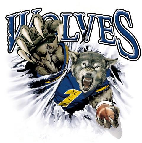 United Wolves