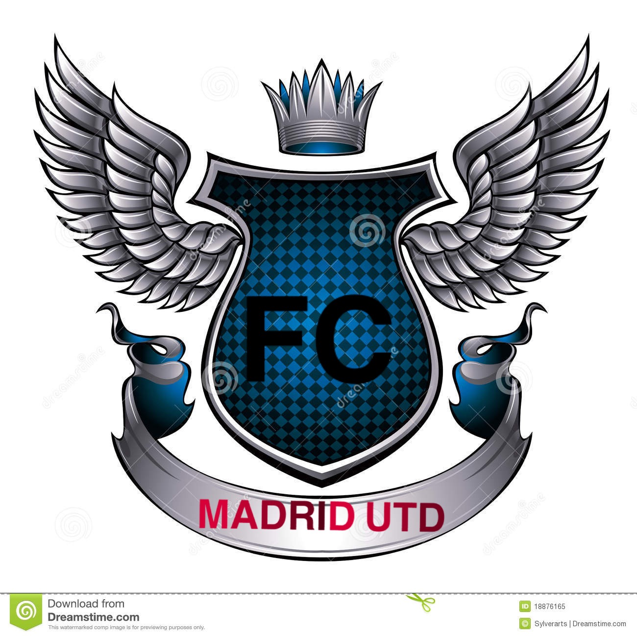 Madrid UTD
