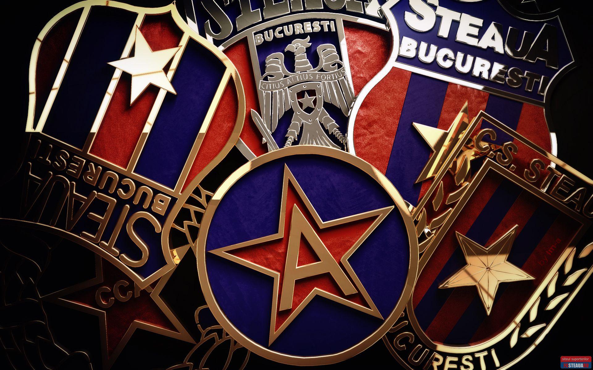 Steaua Sudului - Echipă