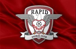 F.C.RAPID GIULESTI - Echipă