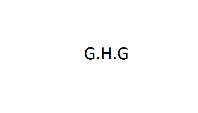 G.H.G - Echipă