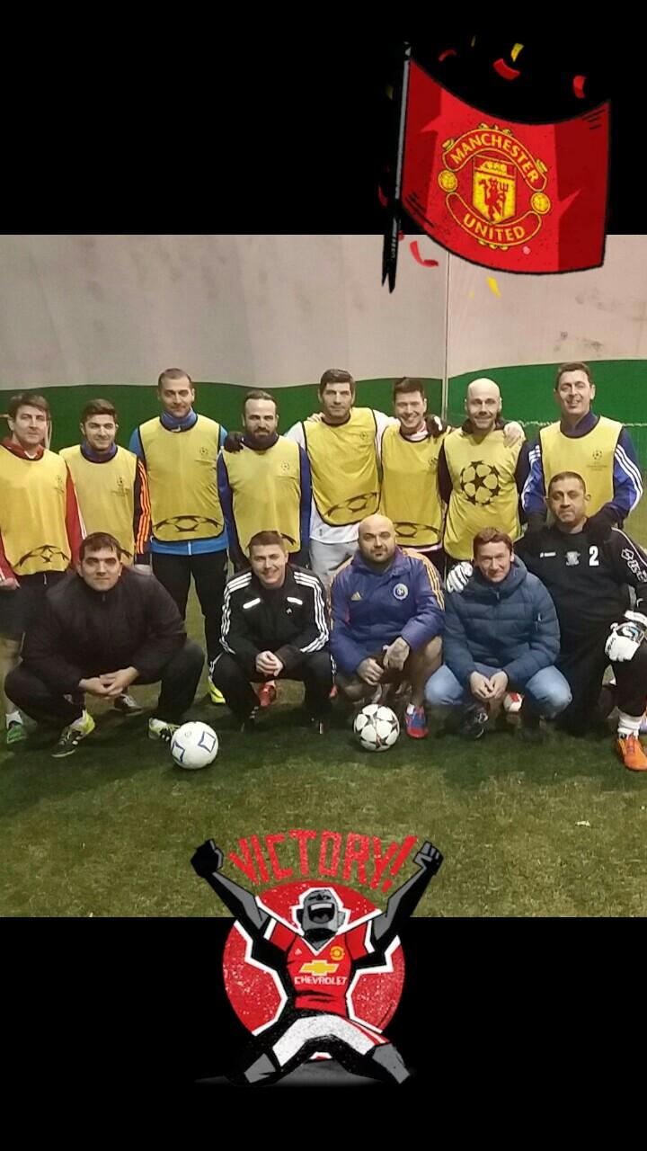 fotbal club 1 mai