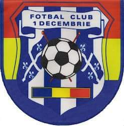 F.C. 1 Decembrie