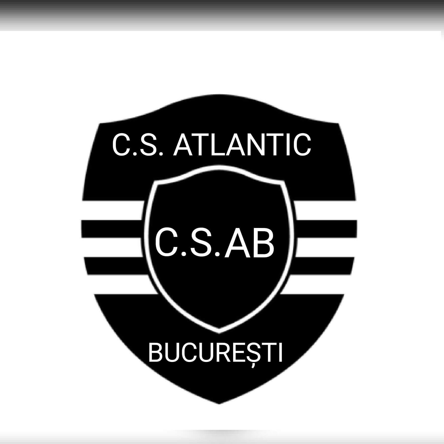 Cs Atlantic București