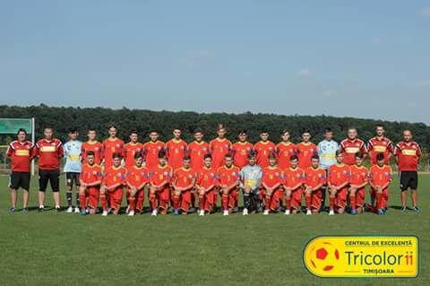 CexTimisoara - Echipă