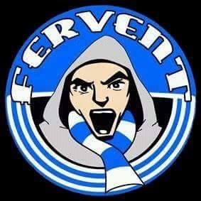 F.C. Fervent - Echipă