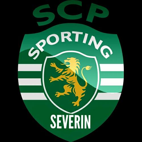 Sporting Severin - Echipă