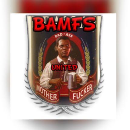 Bamfs United - Echipă