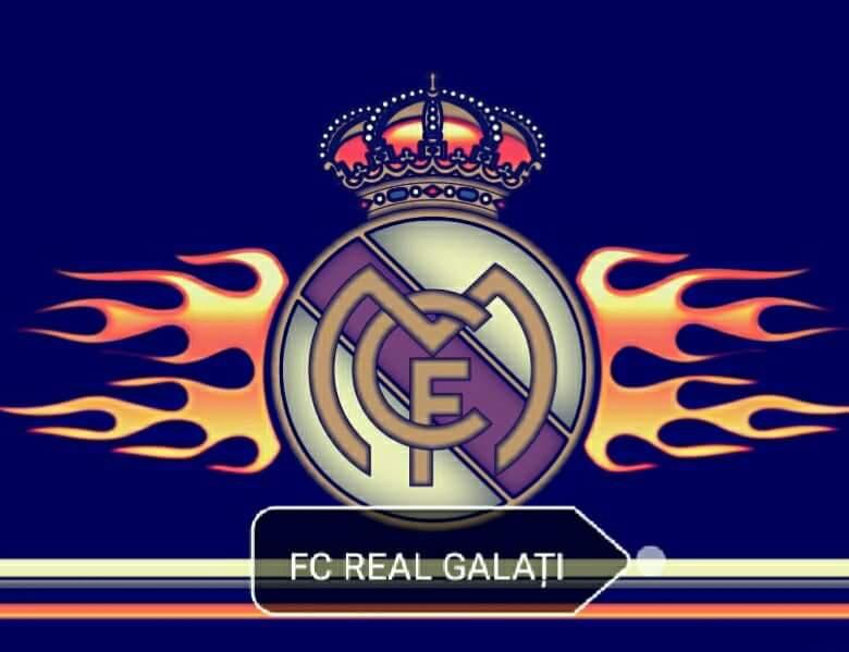Fc Real Galati - Echipă